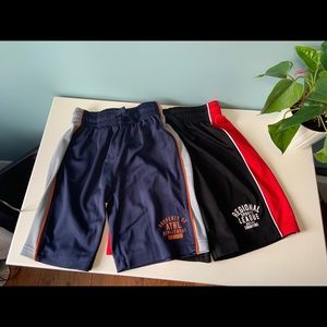 Set of 2 Gap shorts